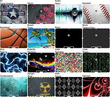Choose Any 1 Vinyl Decal/Skin for HP Elitebook 2740p Laptop Lid - Free Shipping