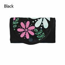 Handbag Foldable Oxford Flower Cloth Grocery Reusable Shopping Bag Tote Foldable