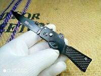 Knife  Сolumbia  USA NEW  F-238 Folding Pocket Military Assault Rifle
