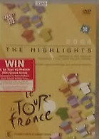 Le Tour De France - 2006 2-Disc SBS Highlights R4 DVD - Australian Release
