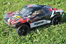 E10SCB Automodèle électrique 4x4 HIMOTO Short Course Camion SPATHA 1/10/VOITURE