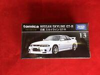 Tomica Tomica Premium 13 Nissan Skyline GT-R