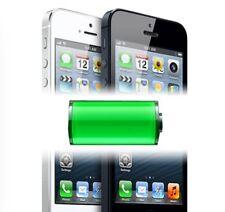 Apple iPhone 5/5C/5S OEM Battery Replacement Repair Service