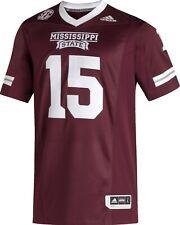 Adidas Men's Mississippi State University Dak Prescott Premier Football J