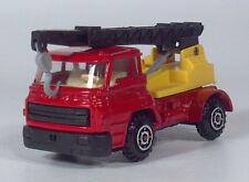 "Guiloy Spain Dodge C-38 T Mobile Crane Truck 3.25"" Die Cast 1:66 Scale Model HTF"