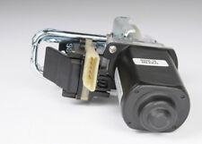 Trunk Motor  ACDelco GM Original Equipment  25809368