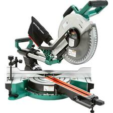 Grizzly Pro T31635 12 Double Bevel Sliding Compound Miter Saw