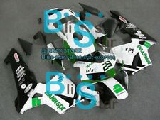 Decals INJECTION Fairing Bodywork Kit HONDA CBR600RR 2003-2004 72 A6