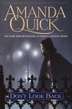 Don't Look Back, Amanda Quick,0553802003, Book, Good