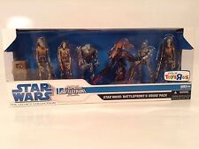 Star Wars Battlefront II 2 TRU Exclusive Droid Pack Figure Legacy Collection New