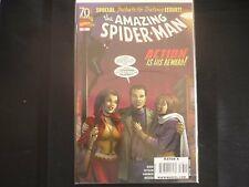 Amazing Spider-man 583 (b2) Marvel Near Mint