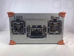 Case Design heavy duty flight case