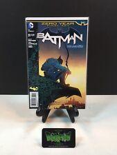 The New 52 Batman #31 Greg Capullo