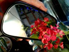 2000-2005 Cadillac Deville  Drivers Door Mirror Glass  Auto-Dim Heat