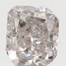 Natural Loose Diamond Cushion I1 Clarity I Color 2.90X2.50X2.00 MM 0.13 Ct N6531