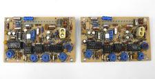 2 Recapped Refurb'd dbx 303 Cards Marshall Time Modulator, Tape Eliminator. DM