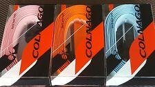 "COLNAGO ""Race"" Cork Handlebar Bar Tape (NEW) Road Bike Racing (New Colours)"