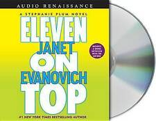 Eleven on Top by Janet Evanovich (CD-Audio, 2005)