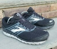 Brooks Beast 18 Men's Running Shoe US Size 12 US Medium (D) 1102824D004 Black