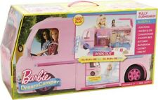 NEW Barbie Dream Camper from Mr Toys