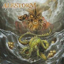 Alestorm - Leviathan CD - SEALED NEW Pirate Metal Album