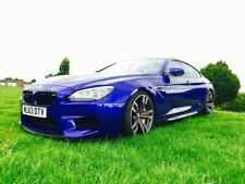 Bmw m6 gran coupe 750 bhp + awesome not (m5,m3,rs6,e63)