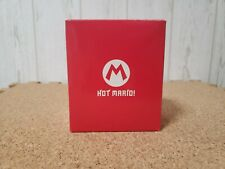 NEW Gameboy Advance SP 20th anniversary Mario *HOLY GRAIL - ONLY 1000 EXIST*