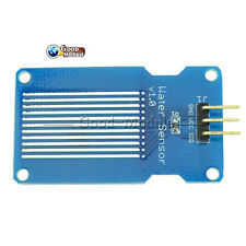 New Rain Water sensor water Level Sensor module Depth of Detection for Arduino