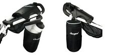 Clicgear Cooler Tube Insulated Drink Beverage Holder Bag Boy Accessory 3.5+