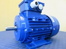 Drehstrommotor 2,2kW S6 3000/min Fußlöcher 140x100mm 90S B3(Fuß)