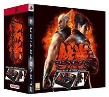 Tekken 6 Arcade Stick Bundle PS3 - LNS