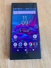 Sony Xperia XZ F8331- 32GB - Forest Blue (Unlocked) Smartphone