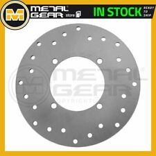 MetalGear Brake Disc Rotor Rear for Polaris Magnum 330 4x4 HDS 2003 2004