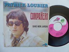 PATRICK LOUBIER Companero AZ SG 99 Discotheque RTL