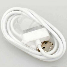 USB Sync Data Charger Cable Cord for Apple iPhone 4 4S 4G 4th Gen IPOD
