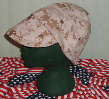 USMC Camouflage Dessert :Red's American Made: Welding, Biker Hat $7.00 each