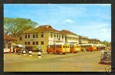 Butterworth Bus Station Seberang Perai Malaysia 50s