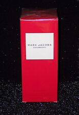 Marc Jacobs Cranberry Cocktail EDT 10.0 fl oz  New in Box Rare