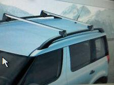 Genuine Skoda Yeti 2009 > Roof Bars