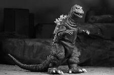 Godzilla Original 1954 neca action figure