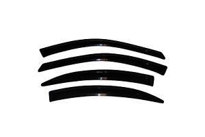Door Window Deflector-Ventvisor(R) Deflector 4 Pc. Auto Ventshade 94901