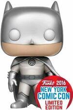 Funko White Lantern Batman Pop Vinyl Figure 2016 NYCC