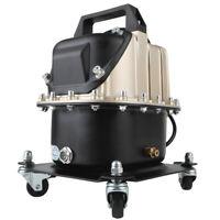 AUTOOL Refrigeration Digital Manifold Gauge HVAC Vacuum Pressure Temp Tester