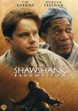 THE SHAWSHANK REDEMPTION DVD - SINGLE DISC EDITION - NEW UNOPENED - TIM ROBBINS