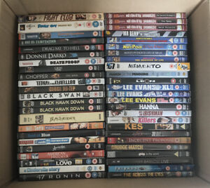 Cheap DVDs! Various Genres, Excellent Condition! FREE DELIVERY!! :)