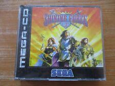 Sega Mega CD Shinning Force PAL