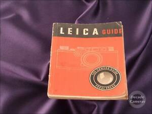 The Leica Guide by Focal Press - 9561