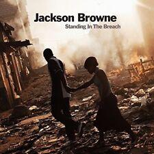 Jackson Browne - Standing in the Breach + Live in Japan [New CD] Blu-Spec CD 2,