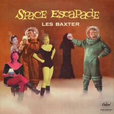 Baxter, LesSpace Escapade