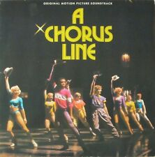 A Chorus Line-Original Motion Picture Bande sonore (VINYL LP OIS Germany 1985)